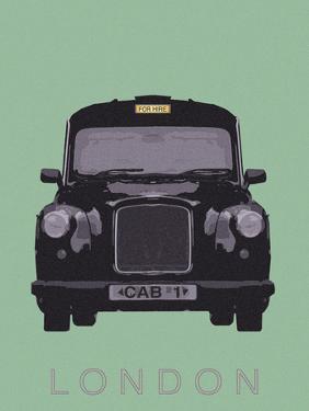 London Transport I by Ben James