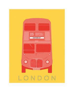 London Transport II by Ben James