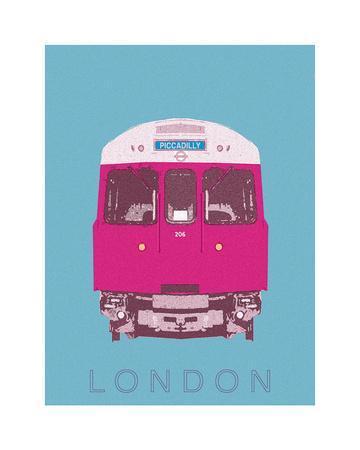 London Transport III