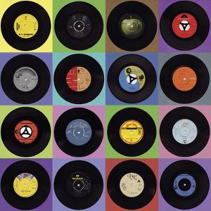 Record Collection by Ben James