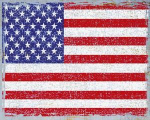 Stars and Stripes by Ben James