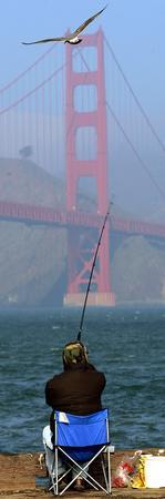 Norcal Weather by Ben Margot