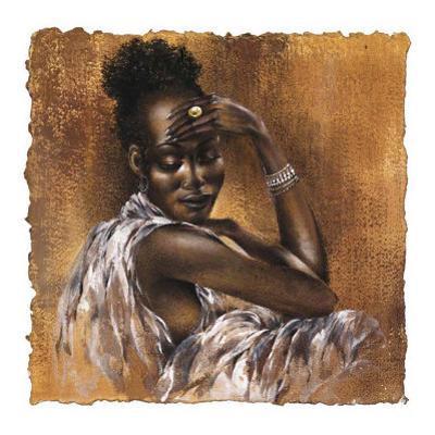 Ebony I by Ben Mogador