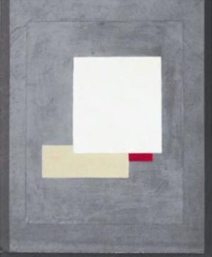 Composition, c.1935-38 by Ben Nicholson