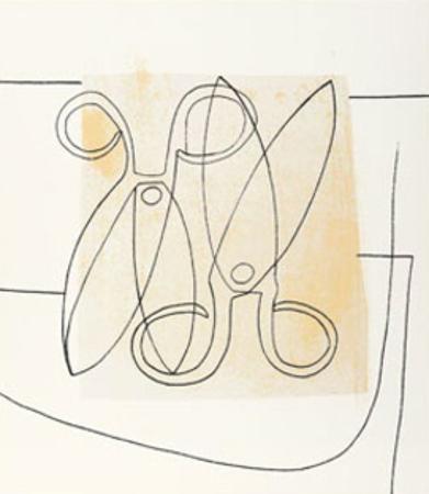 Scissors, c.1968