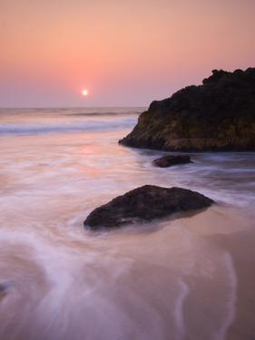 Arambol Beach, Goa, India, Asia by Ben Pipe