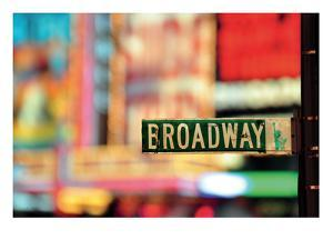 On Broadway by Ben Richard
