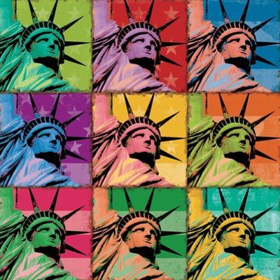 Pop Liberty by Ben Richard