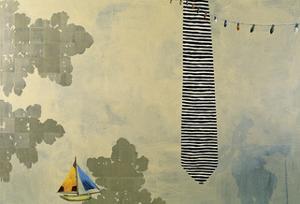 My Favorite Tie by Ben Schonzeit