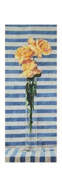 The Graduate, 1990 by Ben Schonzeit