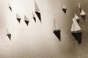 Broads Regatta, Island Yachts by Ben Wood