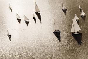 Broads Regatta, Island Yachts by Ben Wood