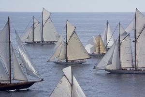 Fleet by Ben Wood