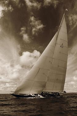 J-Class K3 Yacht by Ben Wood