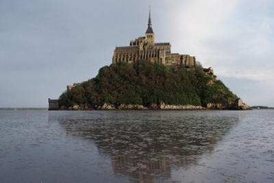 Benedictine Abbey of Mont Saint-Michel (Unesco World Heritage List
