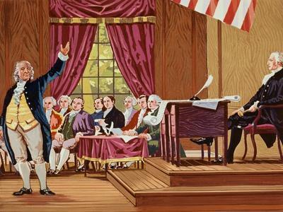 https://imgc.allpostersimages.com/img/posters/benjamin-franklin-gesturing-and-speaking-in-constitutional-convention_u-L-PRGRTK0.jpg?artPerspective=n