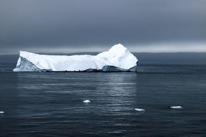 Antarctica Landscape by benkrut
