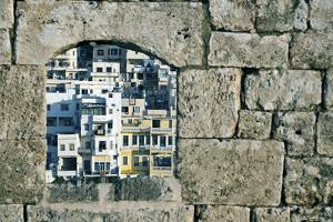 Architecture of Tripoli by benkrut