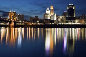 Cincinnati by benkrut