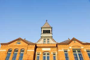 Old Architecture of Kansas City by benkrut
