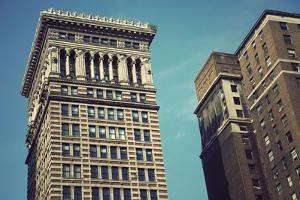 Old Architecture of Pittsburgh by benkrut