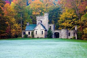 Squire's Castle by benkrut