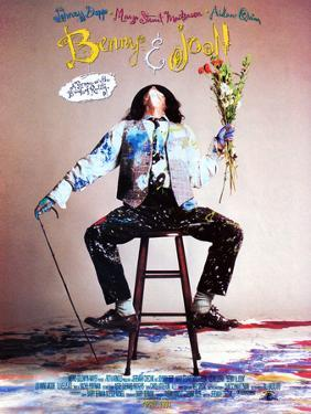 BENNY AND JOON [1993], directed by JEREMIAH S. CHECHIK.