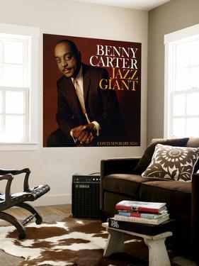Benny Carter - Jazz Giant