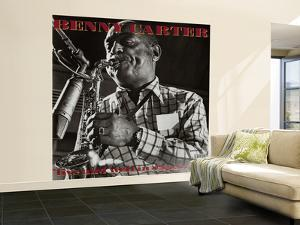 Benny Carter - Live and Well in Japan!