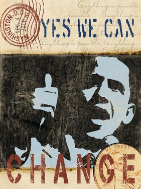 Yes We Can by Benny Diaz