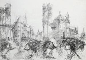 La Forteresse by Bension Enav