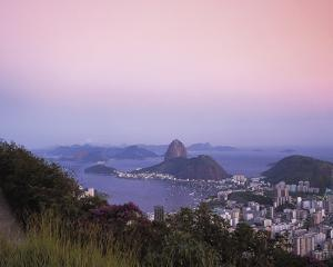 Beautiful Rio by Bent Rej