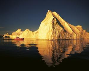 Greenland by Bent Rej