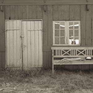 Skagen Barn by Bent Rej