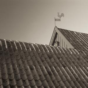 Skagen Roof Tiles by Bent Rej