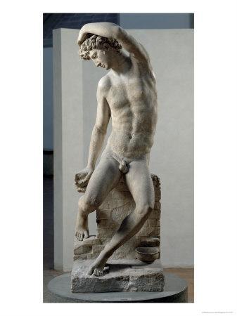Narcissus, 1548