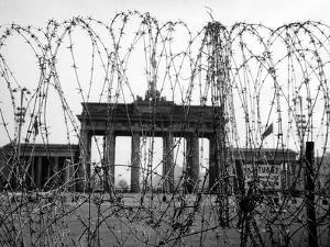 Berlin's Brandenburg Gate