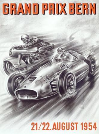 Bern Formula One Grand Prix