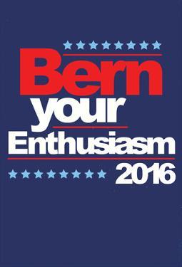 Bern Your Enthusiasm 2016