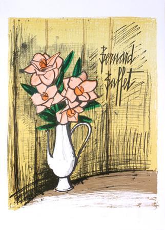 Bouquet de Fleurs by Bernard Buffet
