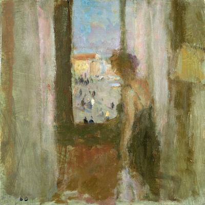 Window on the Riva