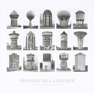 Wassertume by Bernd & Hilda Becher