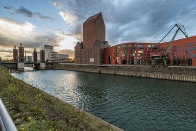 Duisburg, North Rhine-Westphalia by Bernd Wittelsbach