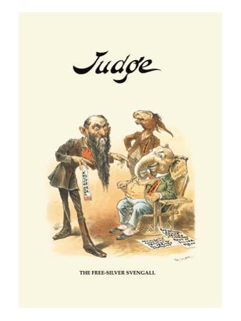 Judge: The Free-Silver Svengali