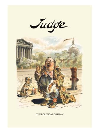 Judge: The Political Orphan