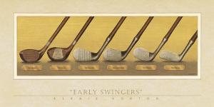 Early Swingers by Bernie Horton