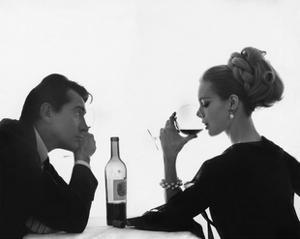 Vogue - April 1962 by Bert Stern