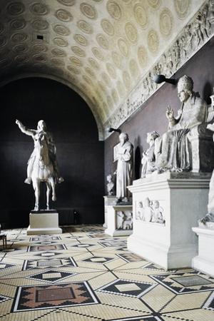 Equestrian Monument to Maximilian I