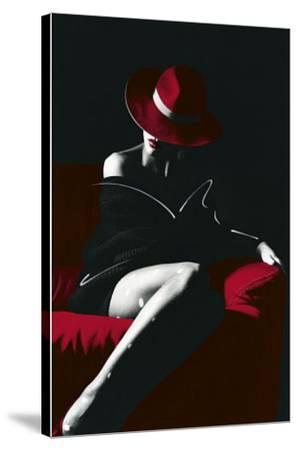 Bertram Bahner (Elegance) Art Poster Print