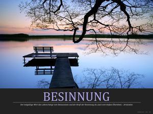 Besinnung (German Translation)